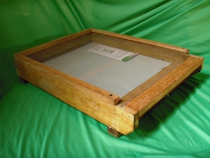 Country Rubes Original Screened Bottom Boards - Sold Out